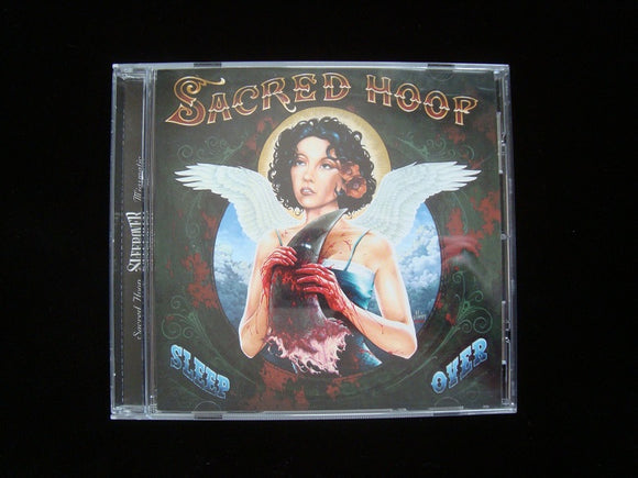 Sacred Hoop ‎– Sleep Over (CD)
