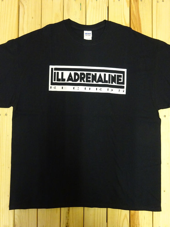 Ill Adrenaline Records (Shirt)
