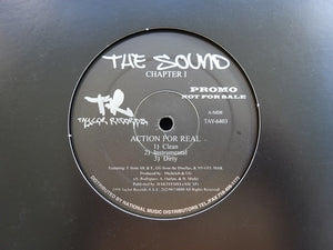 "The Sound (Chapter 1) (12"")"