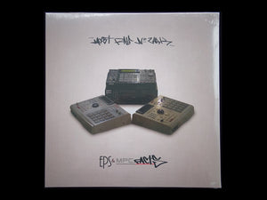 Most Ralf N' Lark ‎– EPS & MPC Facts (LP)