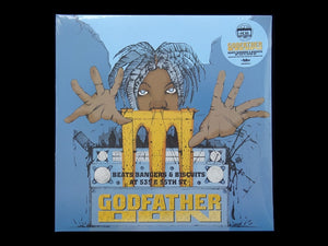 Godfather Don ‎– Beats, Bangers & Biscuits At 535 E 55th St (3LP) (colored)