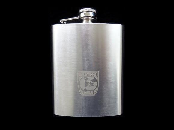 Babylon Dead Flask