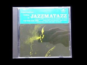 Guru ‎– Jazzmatazz Volume: 1 (CD)
