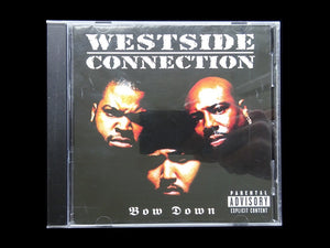 Westside Connection ‎– Bow Down (CD)