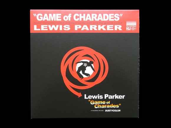 Lewis Parker ‎– Game Of Charades (7