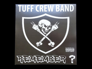 Tuff Crew Band ‎– Remember ? (EP)