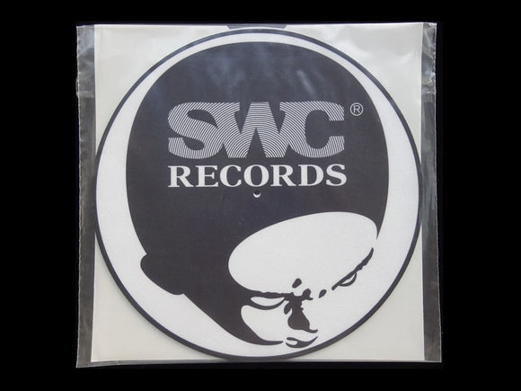 SWC Records Slipmats