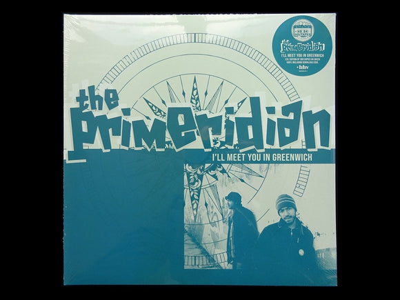 The Primeridian ‎– I'll Meet You In Greenwich (2LP)