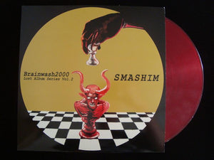 "Brainwash 2000 – Lost Album Series Vol. 2 ""Smashim"" (LP)"