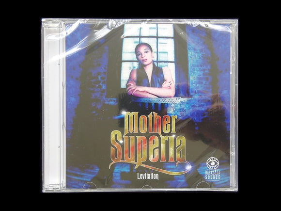 Mother Superia ‎– Levitation (CD)
