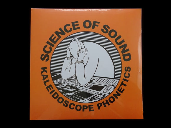 Science Of Sound ‎– Kaleidoscope Phonetics (2LP)
