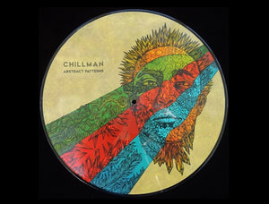 Chillman – Abstract Patterns (LP)