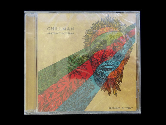 Chillman – Abstract Patterns (CD)