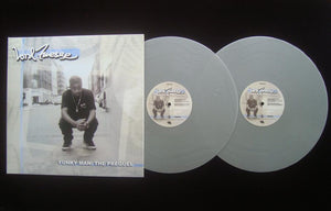 Lord Finesse ‎– Funky Man: The Prequel (2LP)