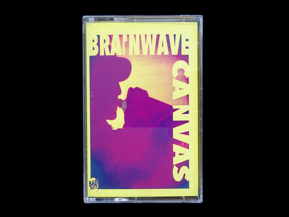 Sniff x Morriarchi ‎– Brainwave Canvas (Tape)
