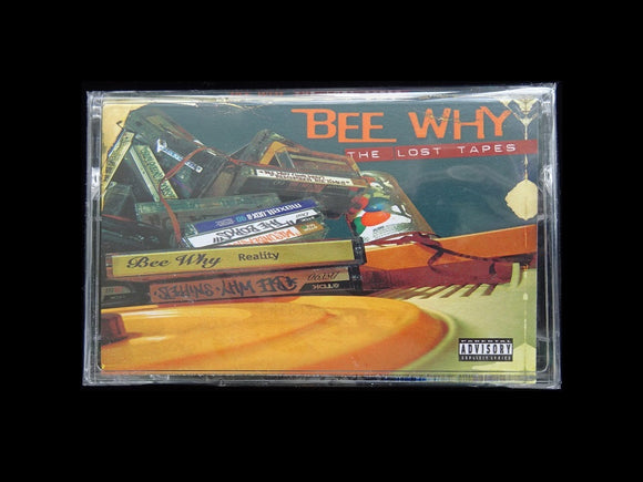Bee Why ‎– The Lost Tapes (Tape)