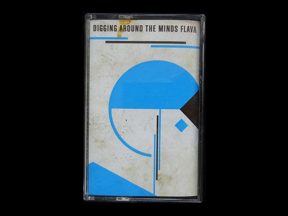 Digging Around The Minds Flava ‎– Uno (Tape)