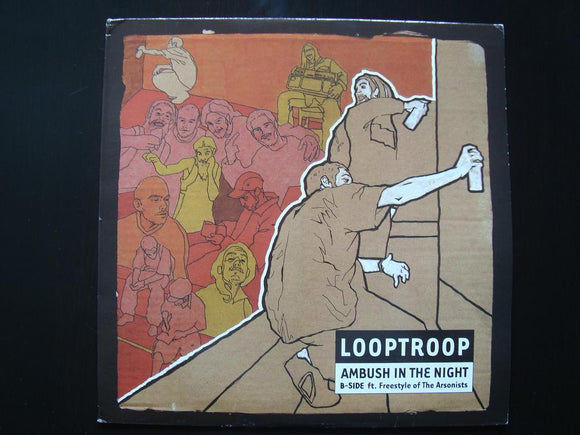 Looptroop – Ambush In The Night (12