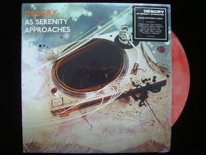 Descry – As Serenity Approaches (LP)