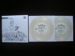 "Lord Finesse ‎– Signature Sevens Vol.3 (2x7"")"