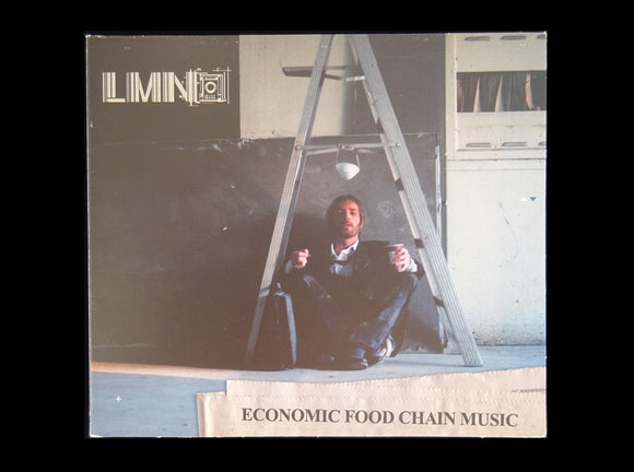 LMNO ‎– Economic Food Chain Music (CD)