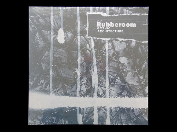 Rubberoom ‎– Gothic Architecture (2LP)