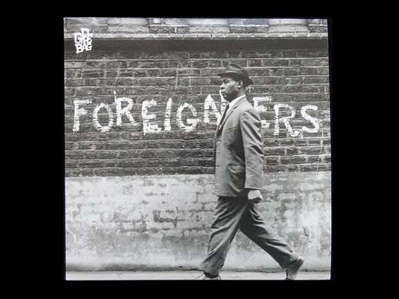 "Gee Bag – Foreigners (7"")"