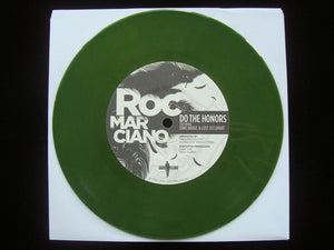 "Roc Marciano – Do The Honors (7"")"