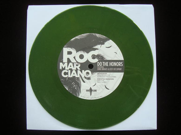 Roc Marciano – Do The Honors (7