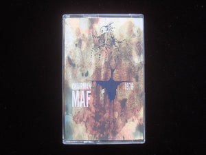 Chairman Maf ‎– 1976 (Tape)