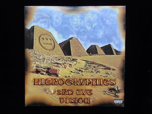 Hieroglyphics ‎– 3rd Eye Vision (2LP)