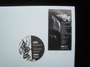 Tremone ‎– For The Term Of His Natural Life (Instrumentals) (2LP)