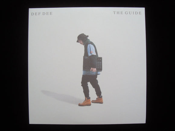 Def Dee ‎– The Guide (7