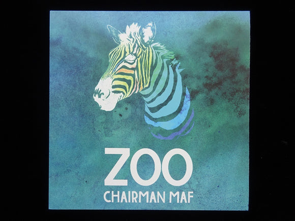 Chairman Maf ‎– Zoo (LP)