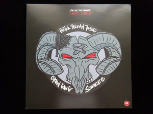 Cult Of The Damned ‎– Part Deux: Brick Pelican Posse Crew Gang Syndicate (2LP)