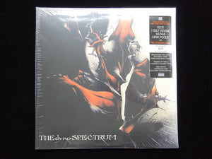 The Dynospectrum ‎– The Dynospectrum (3LP)