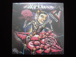 Dirty Dike ‎– Constant Dikestar (LP)