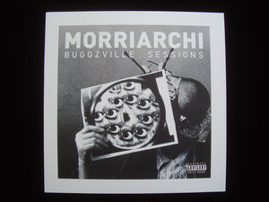 Morriarchi ‎– Buggzville Sessions (LP)