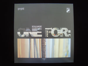 Soulmade ‎– One For: (LP)