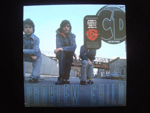"Constant Deviants ‎– Problem Child (12"")"