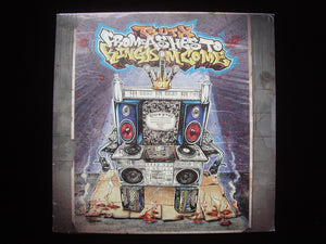 Truth ‎– From Ashes To Kingdom Come (2LP)