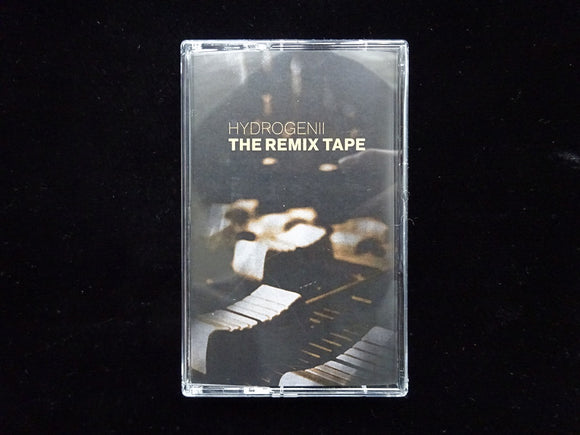 Hydrogenii ‎– The Remix Tape (Tape)