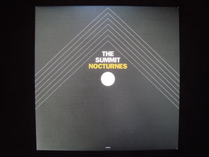 The Summit (DJ Drinks)  ‎– Nocturnes (LP)