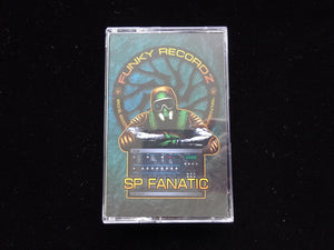 Funky RecordZ – SP Fanatic (Tape)