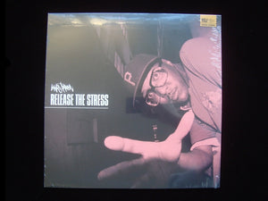 "Lewis Parker ‎– Release The Stress (12"")"