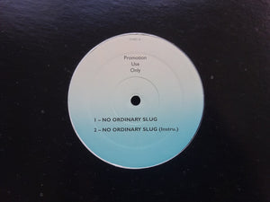 "Ruff Ray Merc ‎– No Ordinary Slug (12"")"