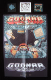 Goomar ‎– The Astral Factor (LP)