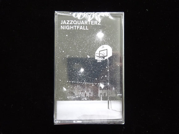 Jazzquarterz ‎– Nightfall (Tape)
