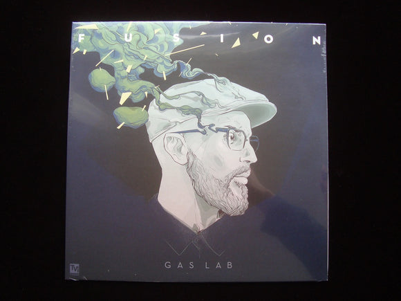 Gas-Lab ‎– Fusion (LP)