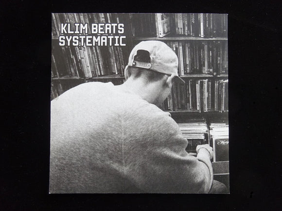 Klim Beats ‎– Systematic (2x7
